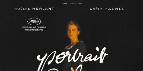 Movie night + Q&A with actress; 'Portrait de la Jeune fille en feu'­ ­­ billets