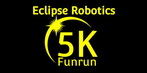 Eclipse 5K fun run/walk