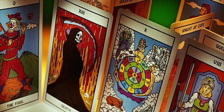 Advance Tarot Class – Manifesting through Tarot Cards 12-12-19 Austin,TX tickets