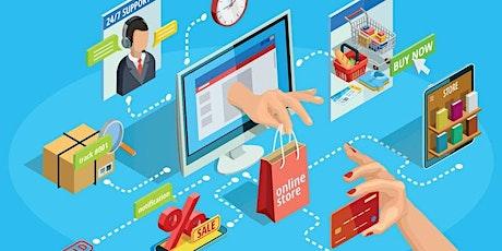 Guia Definitivo: Como Atrair Milhares de Clientes e Vender Online ingressos