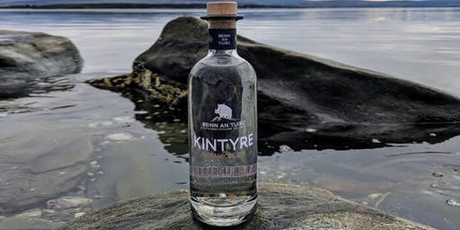 Meet the Maker: Kintyre Gin