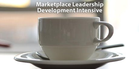 Transforming Your City Leadership Development Training Intensive tickets