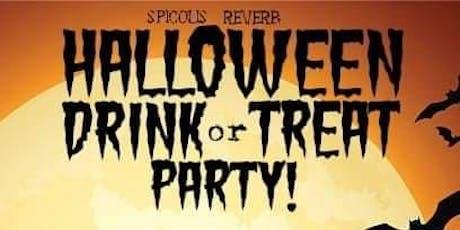 Drink or Treat: Thirsty Thursday Dollar Days! tickets