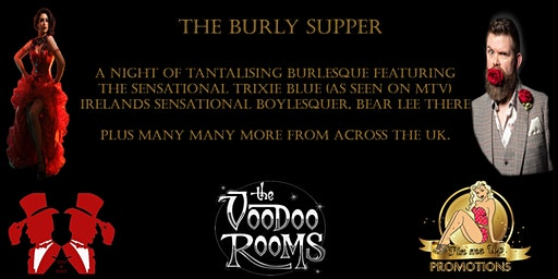 The Burly Supper