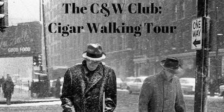 The C&W Club: Mayfair Adventure tickets