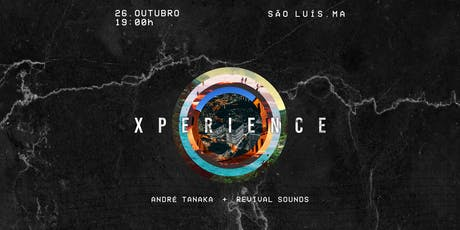 REVIVAL XPERIENCE ingressos