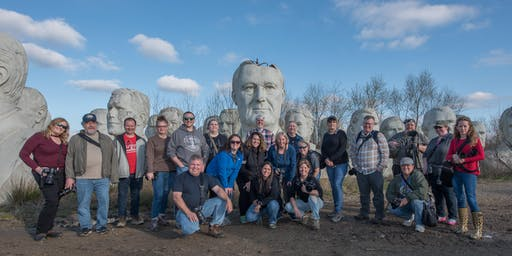 Presidents Heads Day Tour