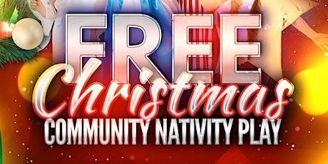 Copy of ChristmastFEST Matlock 11am tickets