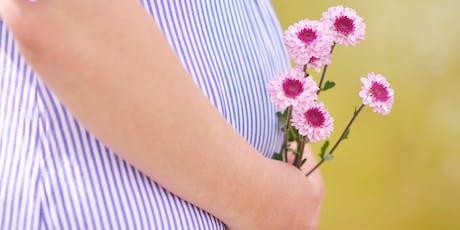 Essential Oils for Pregnancy, Birth & Postpartum tickets