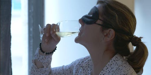 Festive blindfolded wine & food tasting experience 20th December.