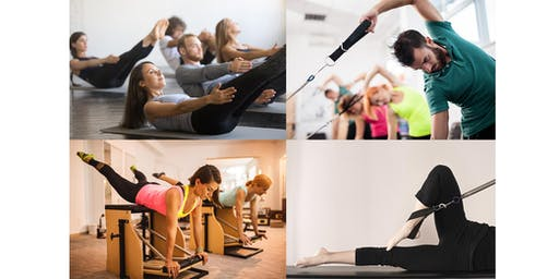 Pilates Center of Rockville Grand Opening Celebration