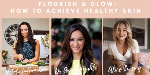 Flourish & Glow - A Half-Day Skin Health Retreat in Manchester