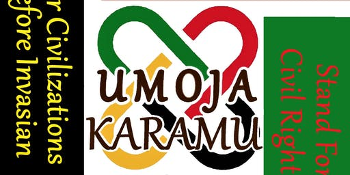 Umoja Karamu Feast of African American History