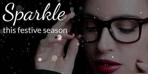 Sparkle This Festive Season