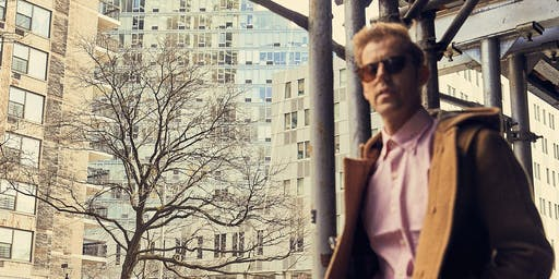 Andrew McMahon Winter in the Wilderness