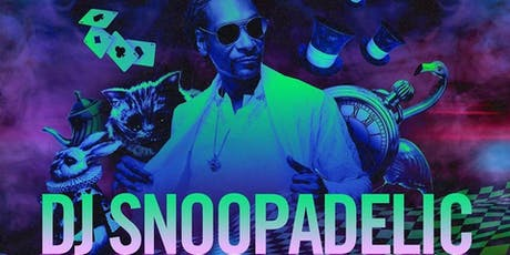Snoopadelic Bar Crawl to Hard Rock tickets