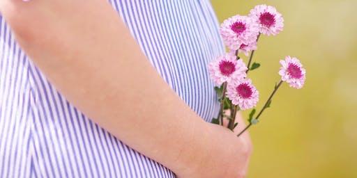 Copy of Essential Oils for Pregnancy, Birth & Postpartum