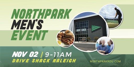 Northpark Men's Event