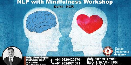 NLP with Mindfulness Workshop