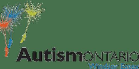 Autism Ontario Meet & Greet / OAP Information (Kingsville) tickets