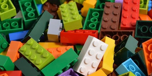Literacy through Lego Greystones