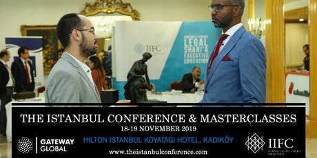 The Istanbul Conference 2019 tickets