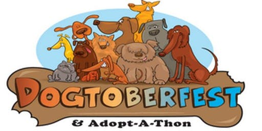 Dog-tober Fest )Rescue Adoption and Charity Fundraiser