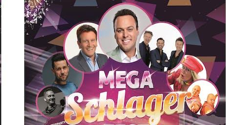 Mega Schlager Fest