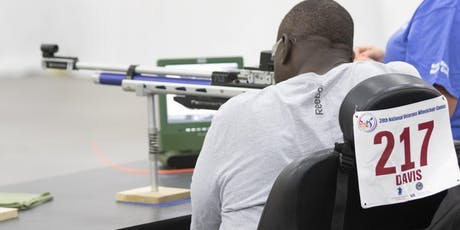 Camp Pendleton  Air Rifle and Pistol Tournament tickets