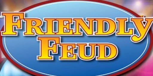 Friendly Feud EB Stamford