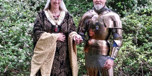 Autumn Medieval Faire