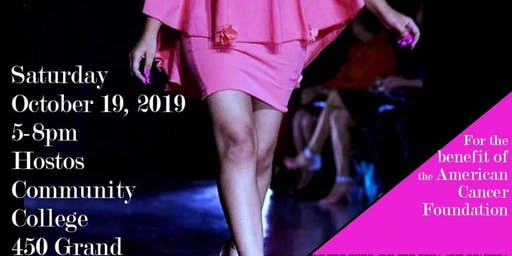 Fashion for a Cause/Fashion por una Causa