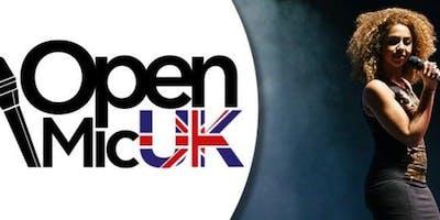 Open Mic UK Regional Final - Molly Skinner