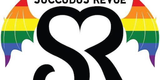 The Succubus Revue Presents Spanksgiving