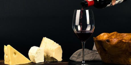 Cheese and Wine Tasting - Dukes Wine Merchants tickets