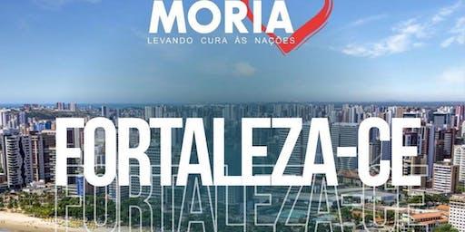 Moriá Fortaleza 9˙ edição