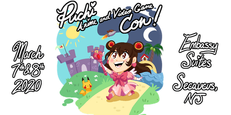 Puchi  Anime & Video Game Con! tickets