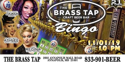 Drag Bingo - November 2019