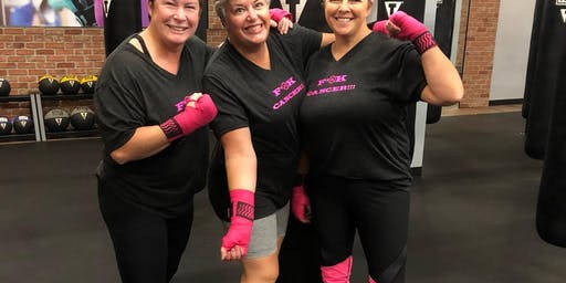 Box Out Breast Cancer!
