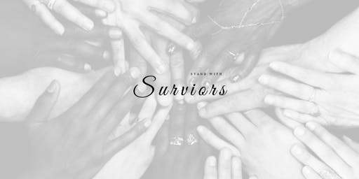 Stand With Surviors