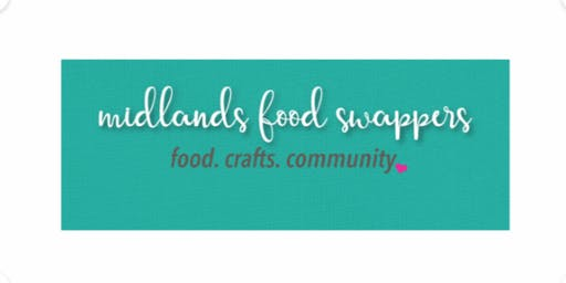 November Food & Craft Swap