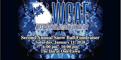 2nd Annual Snow Ball