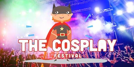 The Cosplay Festival » 2020 biglietti