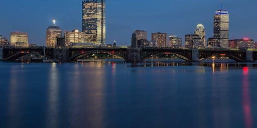 Hunt's Photo Walk: Postcard Series- The Longfellow Bridge