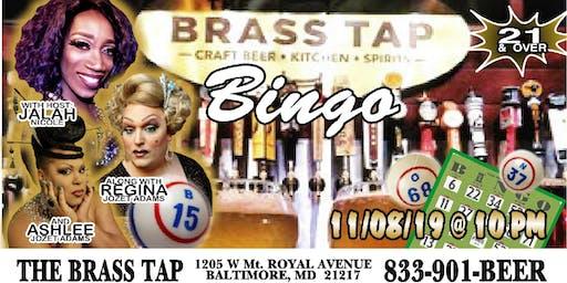 Drag  Queen Bingo - Kickoff Night!
