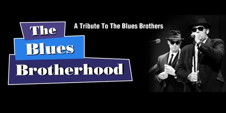 Blues Brotherhood tickets