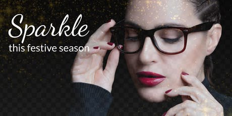 Sparkle this festive season tickets
