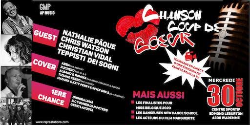 CHANSON COUP DE COEUR