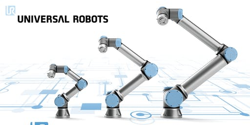 Universal Robots Workshop | PA | Oct 30