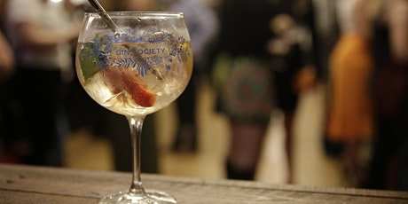 Saddleworth Gin Festival 2020 tickets